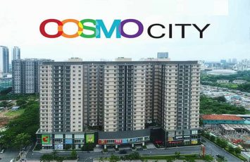 Cosmo City Apartment District 7 27