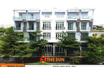 Dự Án Đất Nền The Sun Residence - Cơ Hội Sở Hữu Đất Nền Tp.HCM 5