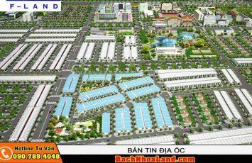 Dự án DOLA Long Thành Đồng Nai 16