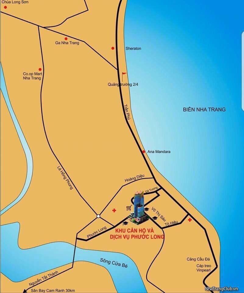 Phân tích chuyên sâu Tất Tần Tật dự án Imperium Town Nha Trang