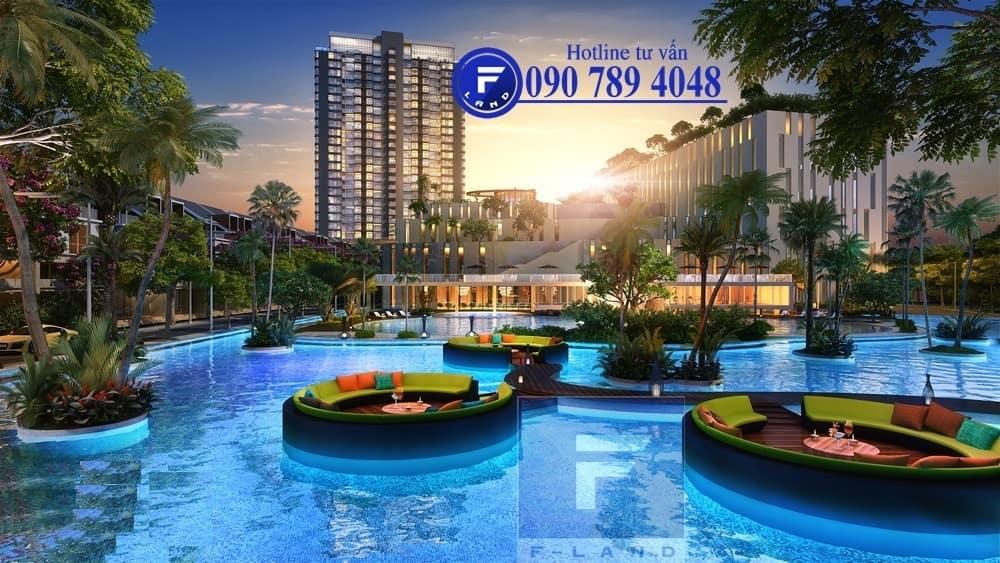 Các dự án căn hộ Hưng Lộc Phát Quận 7 5