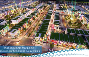 Para Grus - KN Paradise - Kinh đô Resort Đầu Tiên tại Việt Nam 5