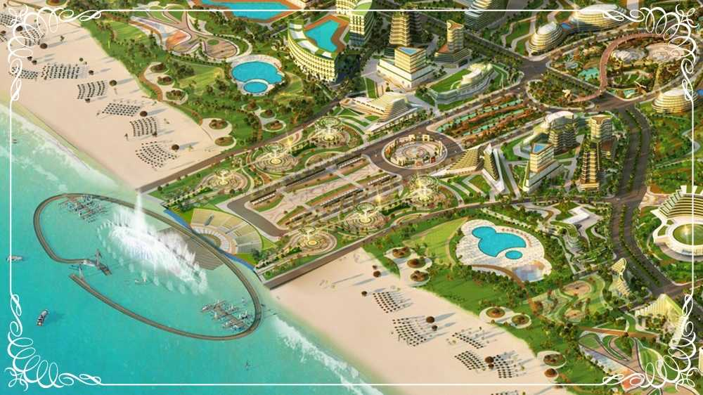 Dự Án Para Grus Cam Ranh - KN Paradise 7