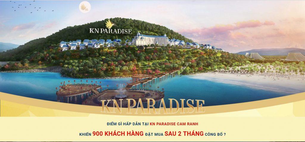 Dự án nhà phố ParaGrus Cam Ranh KN Paradise