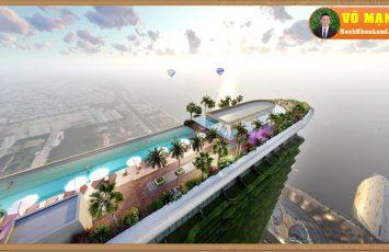 Chủ đầu tư dự án Sunshine Horizon Quận 4 là ai? Chiến lược hướng đến Thượng Tầng Sài Gòn 9