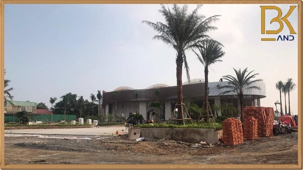 Không gian nhà mẫu và quy cách bàn giao căn hộ Đại Phú Hưng Thịnh 1