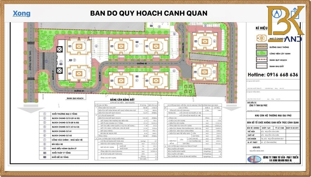 Dự Án Căn Hộ Đại Phú Hưng Thịnh 9