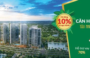 Dự án Căn Hộ Eco Green Sài Gòn Quận 7 37