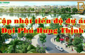 Cập nhật tiến độ nhà mẫu Đại Phú Hưng Thịnh tháng 01/2020 17