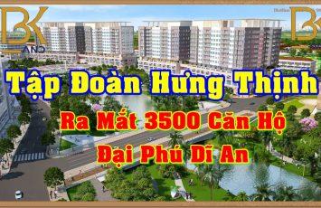 Tập đoàn Hưng Thịnh ra mắt 3500 căn hộ giá 1 tỷ tại Thủ Đức - Bình Dương 7