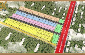 Dự án 2.6 ha Đất Đỏ Bà Rịa Vũng Tàu | Bảng Giá CĐT 33