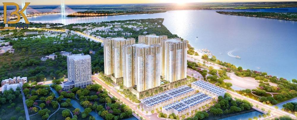 Các dự án căn hộ Hưng Thịnh Quận 7 3