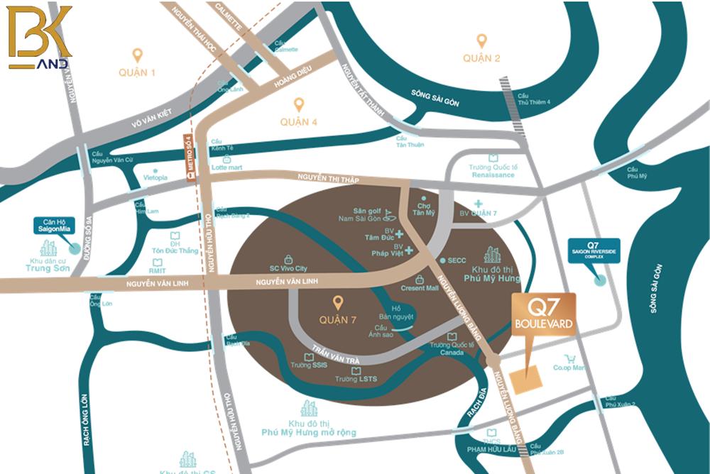 Căn hộ Q7 Riverside   Bảng giá chuyển nhượng căn hộ 2020 6