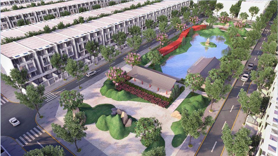 #1 Dự Án Stella Mega City Cần Thơ | PKD Chủ Đầu Tư 11