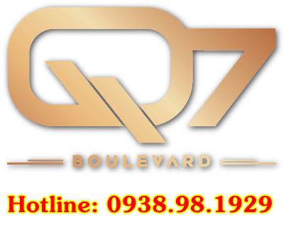 Căn hộ Q7 Boulevard | Bảng Giá PKD Chủ Đầu Tư