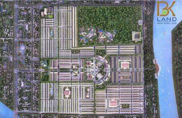 Nhận giữ chỗ đất nền dự án Stella Mega City Cần Thơ 25