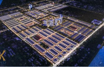 #1 Dự Án Stella Mega City Cần Thơ 9