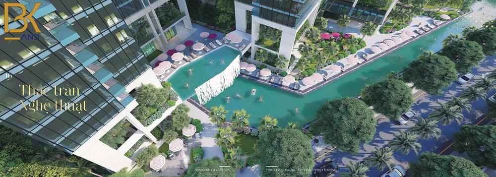Căn hộ Sunshine City Sài Gòn Quận 7 | Giỏ Hàng Cho Thuê và Chuyển Nhượng 6