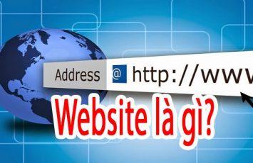 Website là gì? Làm sao để sở hữu một Website? 3