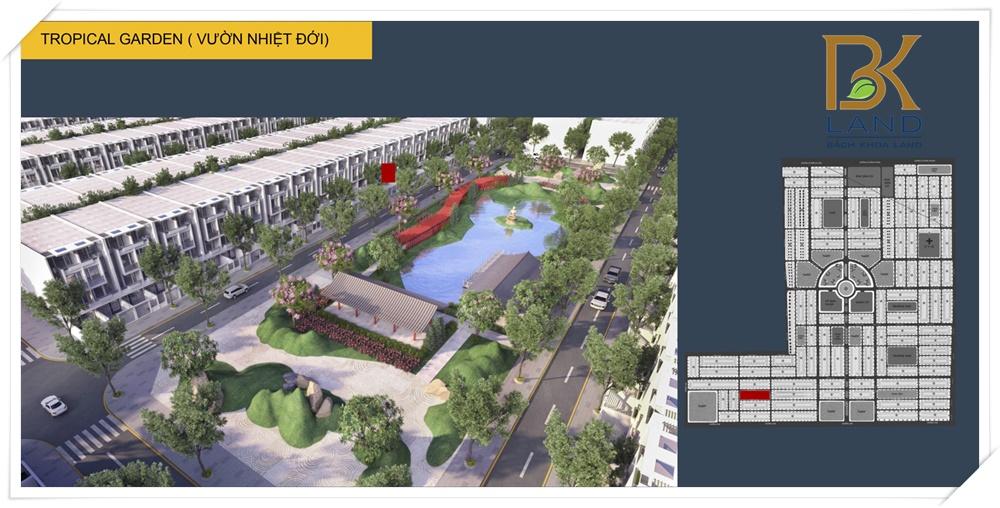 """Pháp lý đại đô thị Stella Mega City và Đặc điểm """"có 1 không 2"""" của dự án 4"""