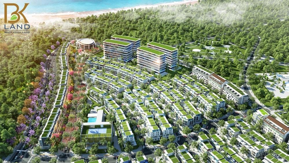 Dự án MeyHomes Capital Phú Quốc 10