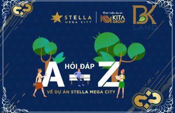 Hỏi đáp A đến Z dự án Stella Mega City Cần Thơ 8