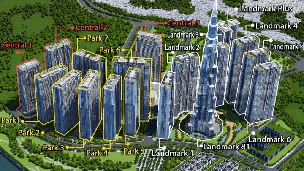 Căn Hộ Vinhome Central Park | Chuyển Nhượng và Cho Thuê 26