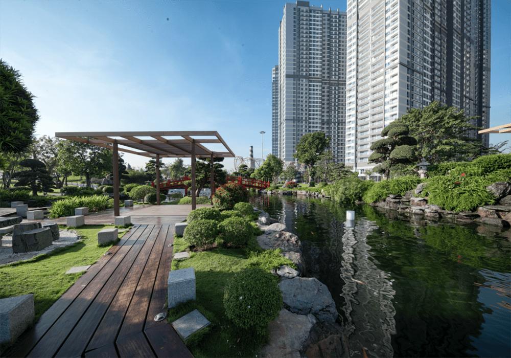 Căn Hộ Vinhome Central Park | Chuyển Nhượng và Cho Thuê 33