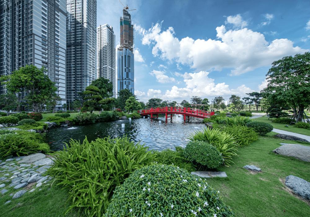 Căn Hộ Vinhome Central Park | Chuyển Nhượng và Cho Thuê 38