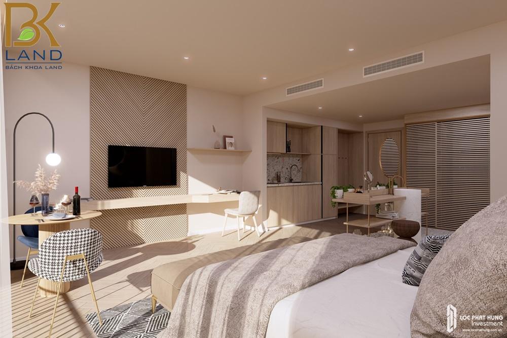 Dự án căn hộ Hồ Tràm Complex Bà Rịa Vũng Tàu 15