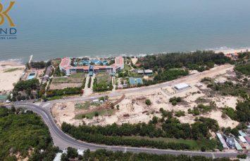Bất lực tìm kiếm căn hộ cao cấp ven biển Hồ Tràm 57