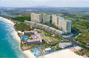 Dự án căn hộ Hồ Tràm Complex Bà Rịa Vũng Tàu 14