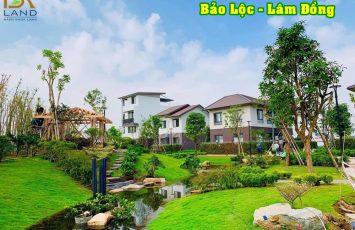 Dự án biệt thự vườn Pine Valley Bảo Lộc Lâm Đồng 10