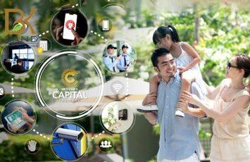 Meyhomes Capital Phú Quốc Những Tiện Ích Vượt Xa Định Nghĩa Một Nơi Để Ở 11