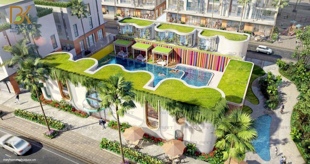 Chính sách bán hàng và tài chính Meyhomes Capital Phú Quốc 1