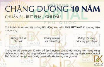 Meyhomes Capital Phú Quốc Chặn Đường 10 Năm 2