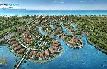 Dự Án Nova Beach Cam Ranh | Condotel và Biệt Thự biển 17