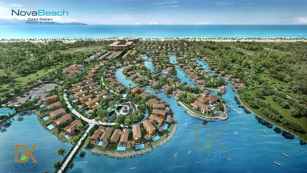 Dự án bất động sản Khánh Hòa 3