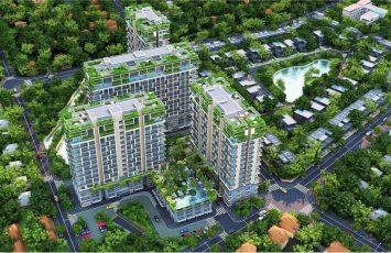 Dự Án Thăng Long Home Hưng Phú Quận Thủ Đức 13