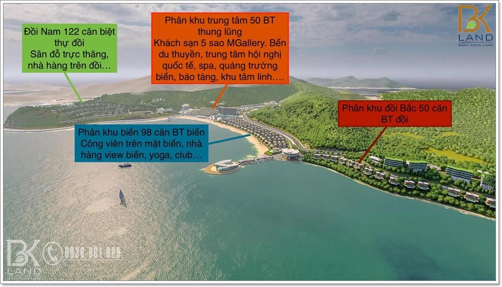 Dự án MeyResort Bãi Lữ Nghệ An 9