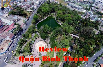 Review Quận Tân Bình - Tầm Nhìn Vị Trí Tương Lai 26