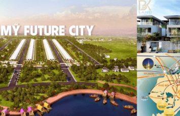Dự Án Đất Nền Phú Mỹ Future City 6