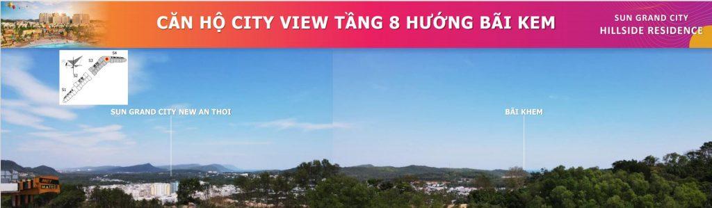 Dự án căn hộ HillSide Residence Phú Quốc - Sun Grand City Địa Trung Hải 17