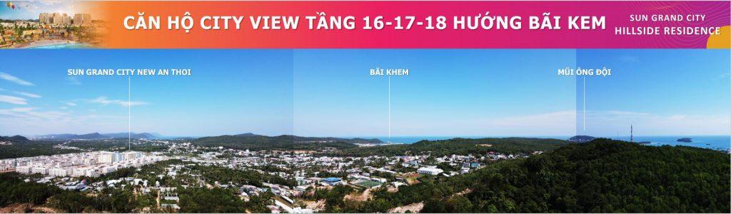 Dự án căn hộ HillSide Residence Phú Quốc - Sun Grand City Địa Trung Hải 18