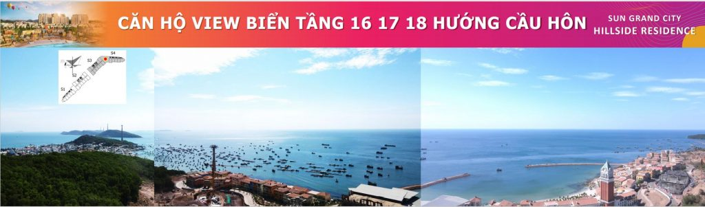 Dự án căn hộ HillSide Residence Phú Quốc - Sun Grand City Địa Trung Hải 19
