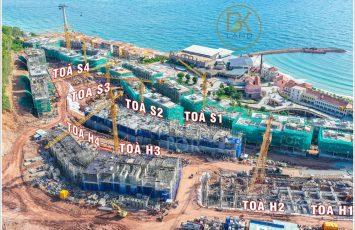 Cập nhật tiến độ dự án HillSide Phú Quốc ngày 17/08/2021 6