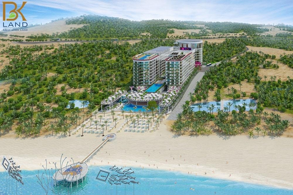 long beach resort phu quoc - Du an Long Beach Resort PQ