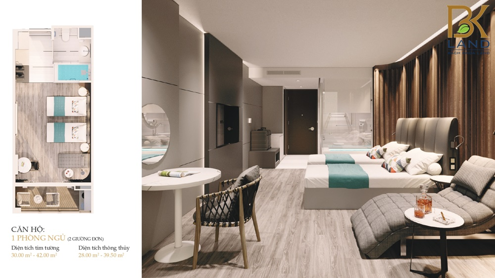 Dự án Long Beach Resort Phú Quốc   Best Western Plus 18