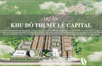 Dự Án Khu Đô Thị Thương Mại Dịch Vụ Mỹ Lệ Capital Bình Phước 17