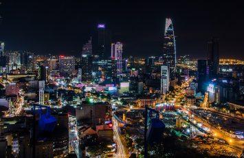 Danh Sách Nhà Phố, Biệt Thự và Đất Nền Hồ Chí Minh 14